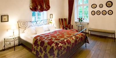Themenzimmer Hotel & Restaurant Grenzhof
