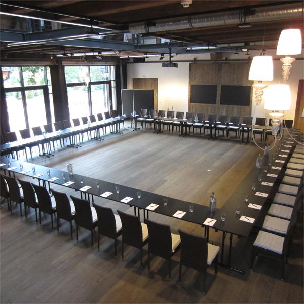 Tagungen und tagen in Heidelberg