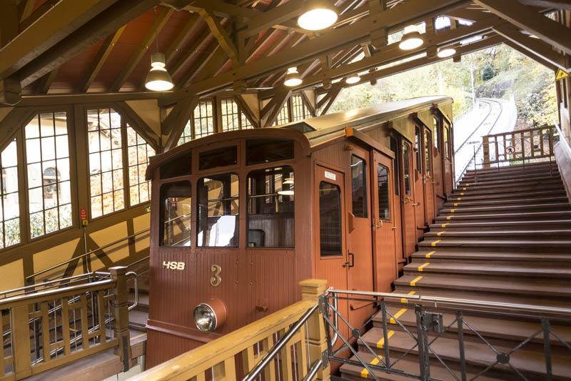 Heidelberger Bergbahn