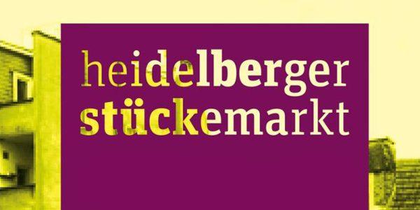 Heidelberger Stückemarkt