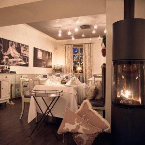 Martinsgans - Restaurant Heidelberg - Grenzhof