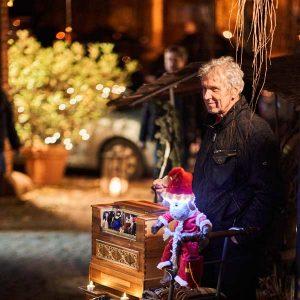 Weihnachtsmarkt Grenzhof